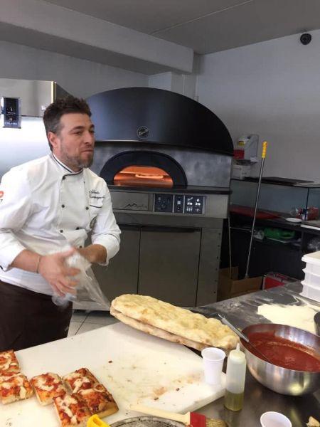 presentazione Neapolis Moretti Forni