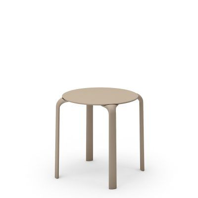 Drop Table – Round