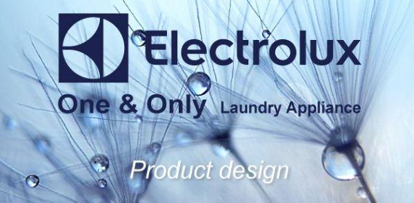 Electrolux Laundry