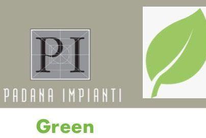 Padana Impianti GREEN