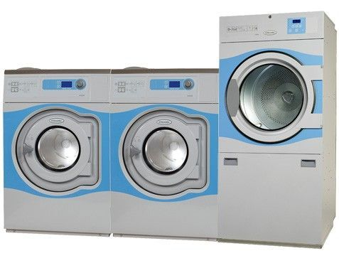 Electrolux Laundry 02