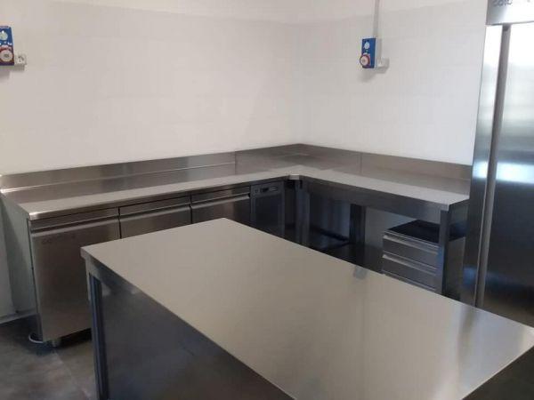 armadio refrigerato e neutro