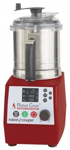 Robot-Cook